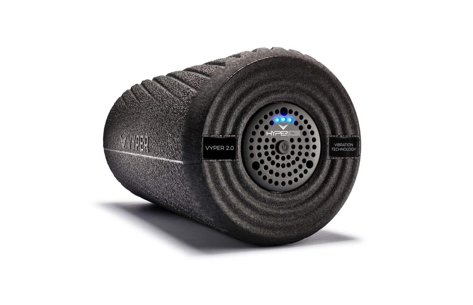 HyperIceVyper2 Foam Roller