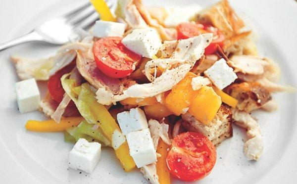 gazpacho-salad