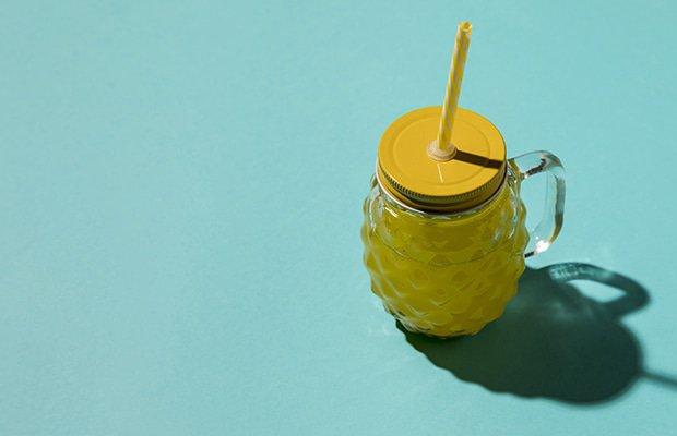protein quinoa smoothie