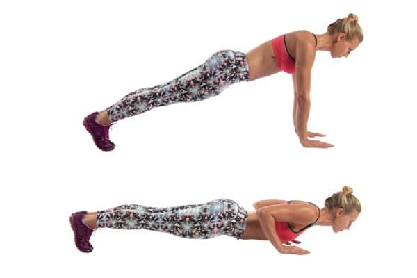 basic-pushup