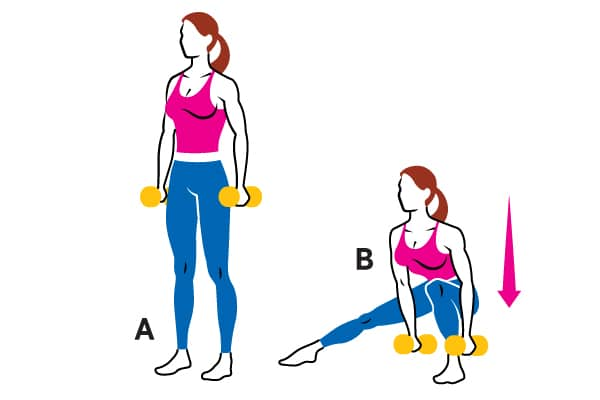 Alternating-lateral-lunge