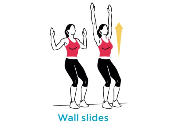 wall-slides