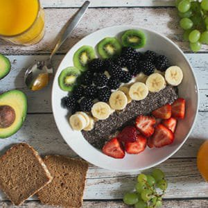 What a nutritionist eats to beat bloat