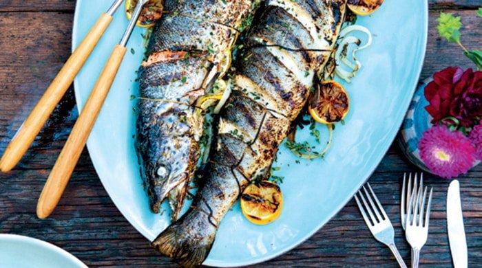 braai fish