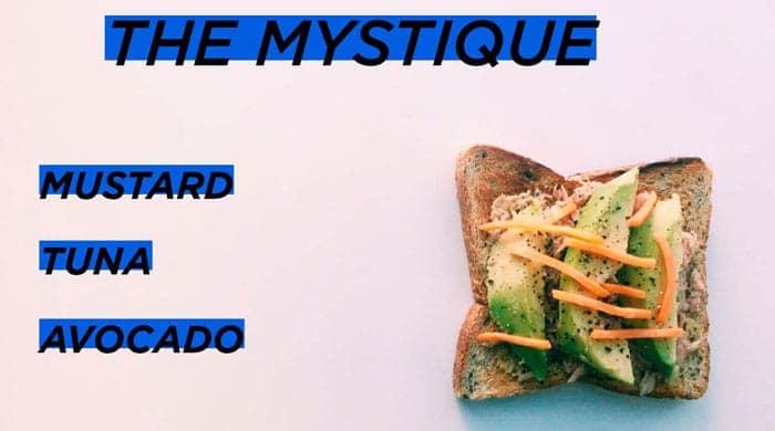 Mystique700
