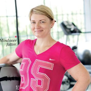 This Fitness Programme Helped Me Lose Over 55 Kilos
