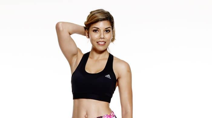 Aneeka's functional workout tips