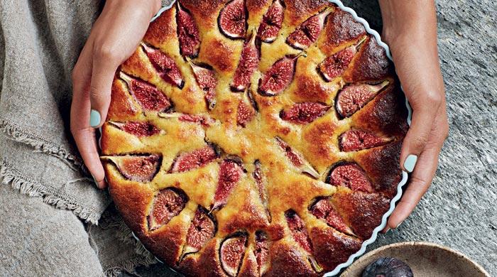 fig-almond-tart
