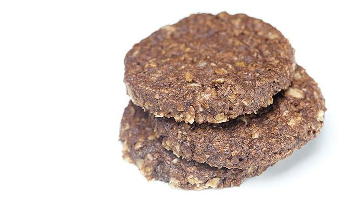 One of the chocolate recipes you need to try is this black been biscuit recipe