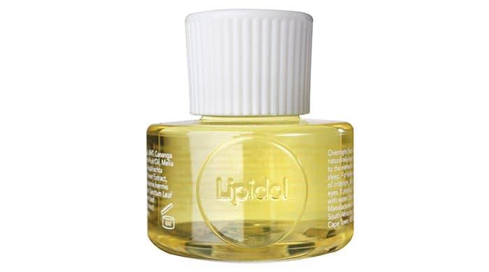 Lipidol overnight face oil