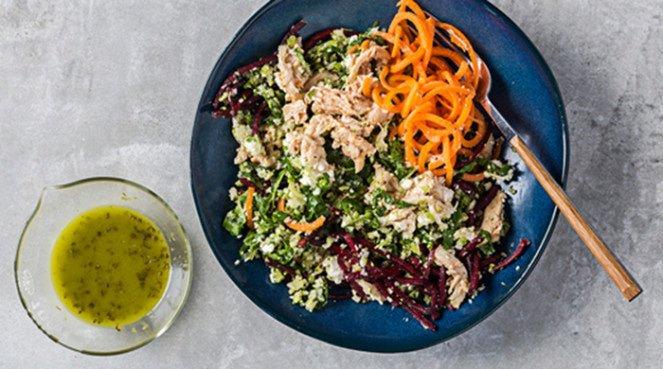 Salads To Kick-Start Your Summer
