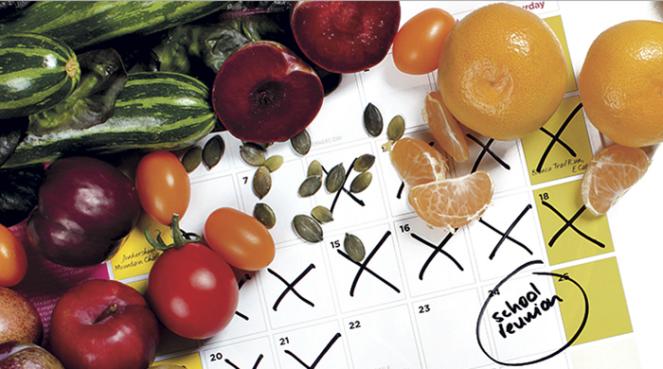 lean-body macro calendar