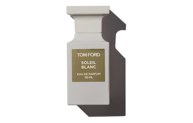 Tom Ford spring fragrance