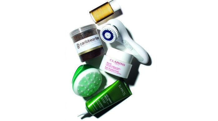 toning beauty products to get you beach-ready
