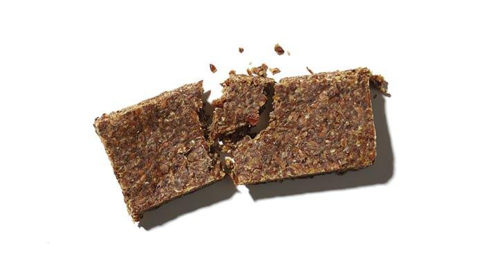 macadamia protein bars