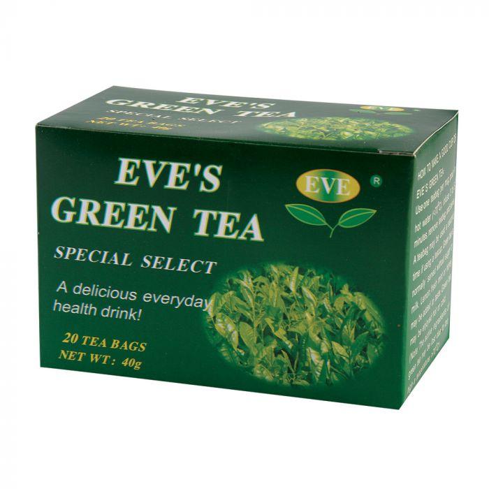 eves-green-tea