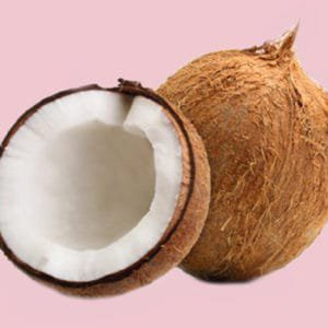 coconut for a weight loss diet