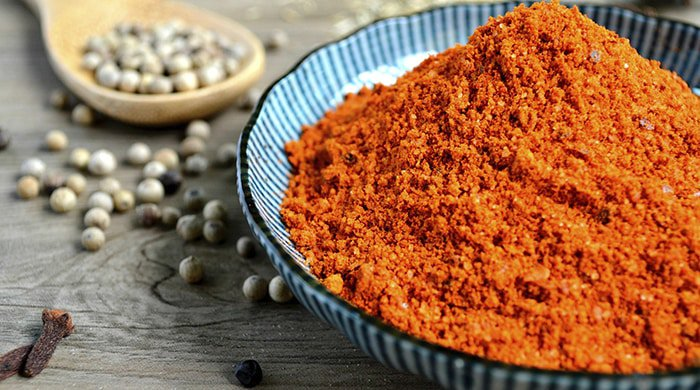 spicy foods you shouldn't eat before you workout
