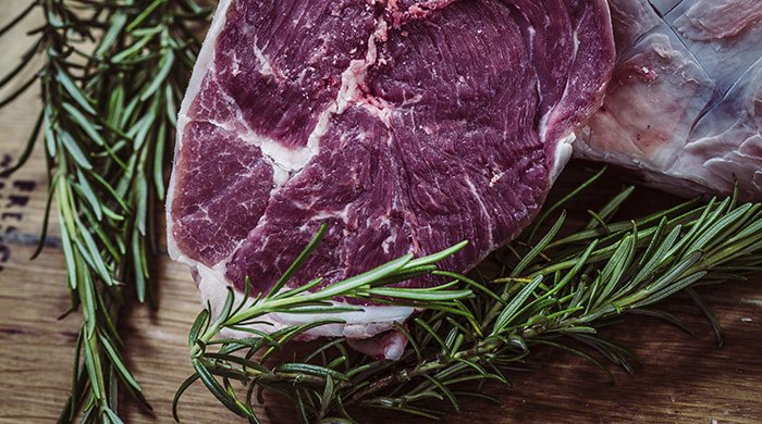 Raw meat has been linked to cancer