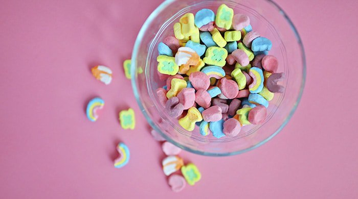 sweets that you want to reach for when your fat hormones are out of control