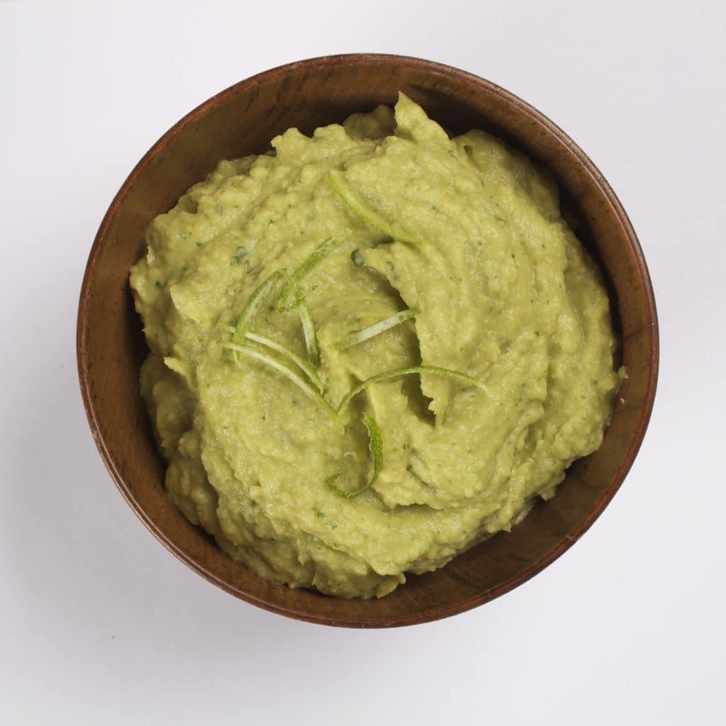 Guaca Hummus