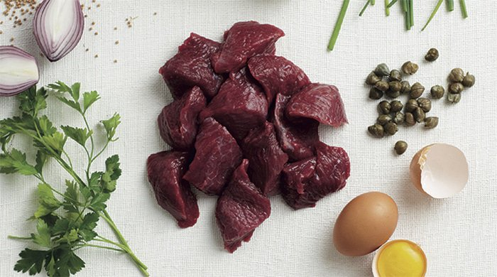 Eating this much meat is a protein mistake