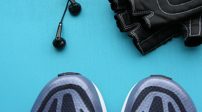 equipment needed for a cardio workout