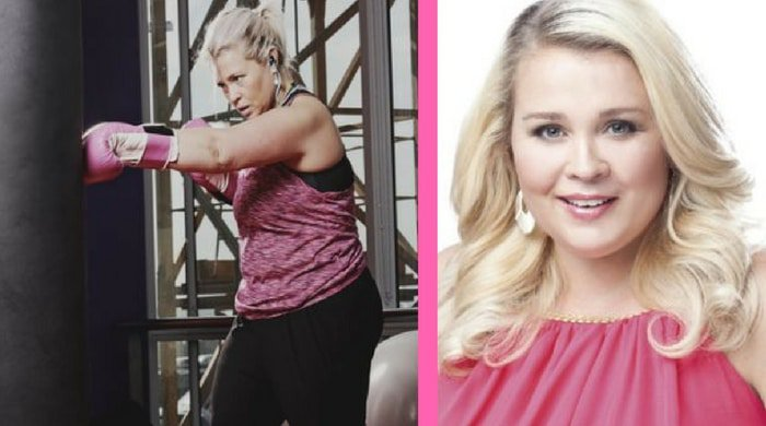 Eloise turned her body into a fat-fighting machine