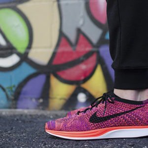 5 New Sneakers That'll Take Your Running Game To The Next Level