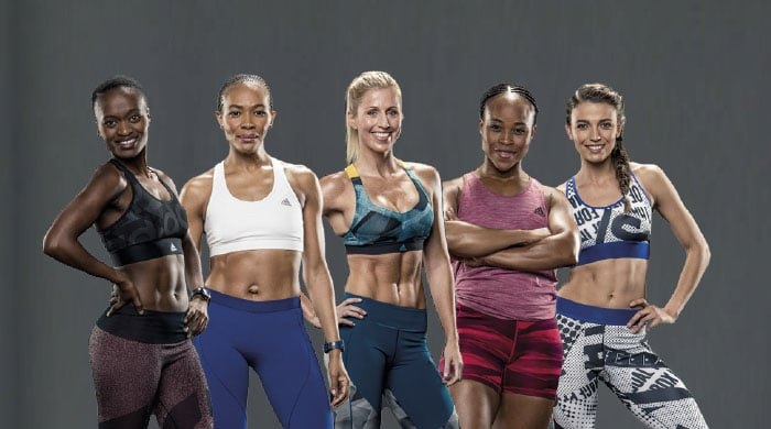 Next Fitness Star Top 5 Revealed