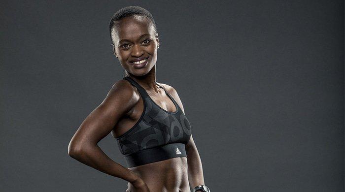 Simo Supana's workout for trouble spots