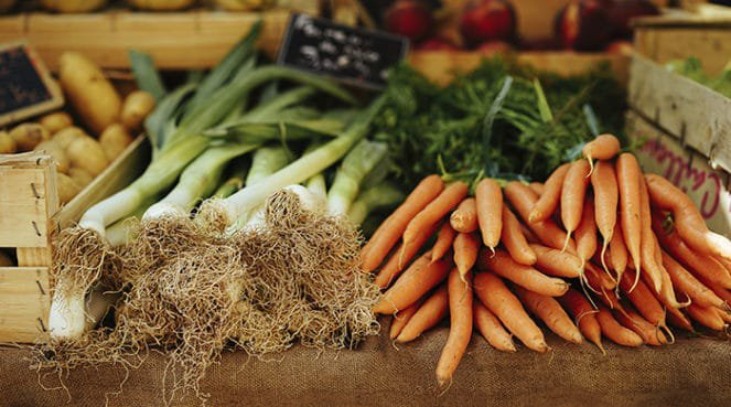 Groceries that will help maker you fitter and healthier
