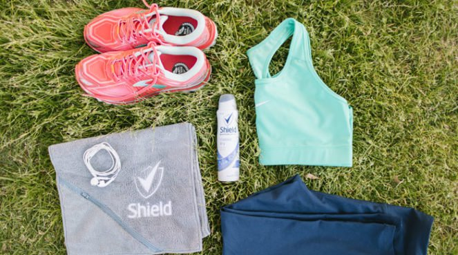5 Things Every Fit Girl REALLY Needs In Her Gym Bag