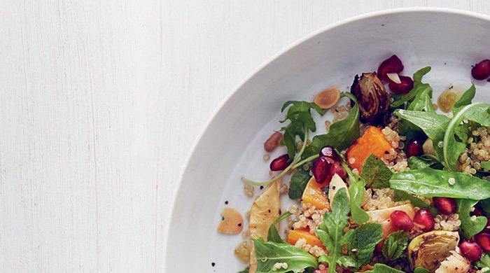 tabbouleh detox lunches