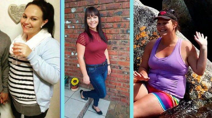 Marilise Archer losing weight