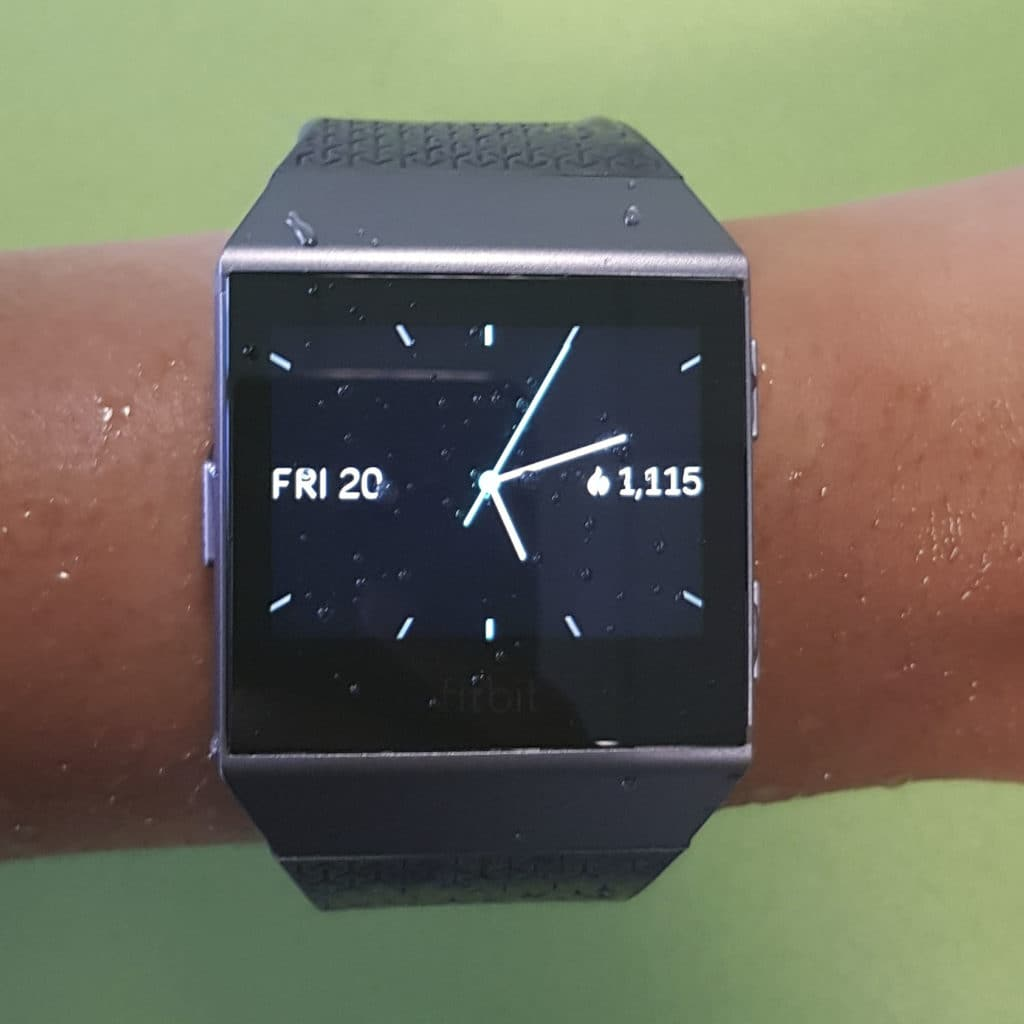 We Spent 24 Hours With The New Fitbit Ionic. What You Need To Know...