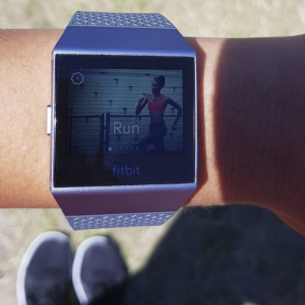 We spent 72 hours with the new Fitbit IOnic. Here's what you need to know...