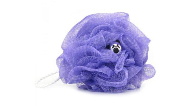 Vibrating sponge for waterproof sex toys
