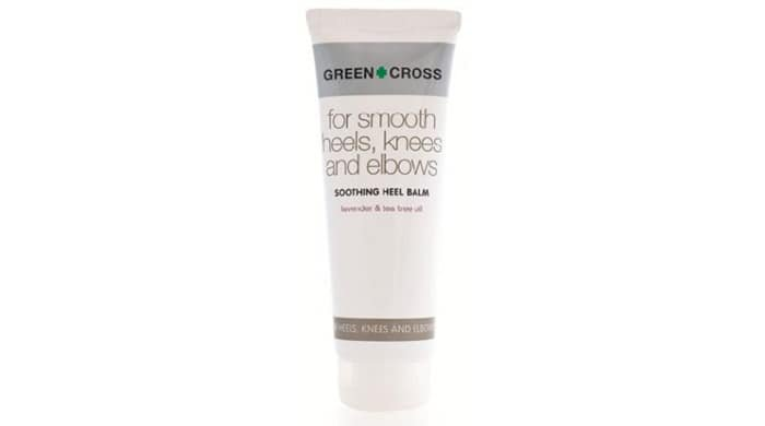 green-cross
