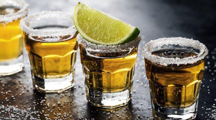 healthy alcohols