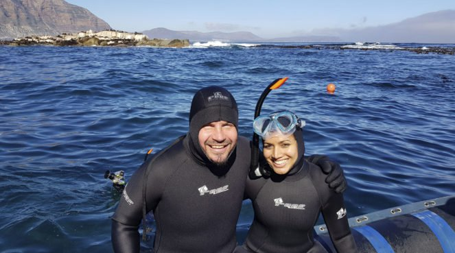I went snorkelling with seals. Here are 5 things you need to know