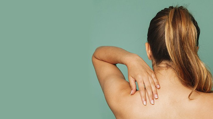 The Number-One Reason Why Your Shoulders Are Always Killing You