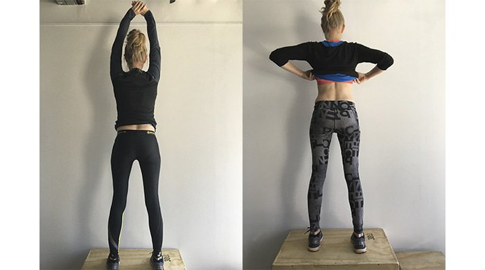 I Did 50 Squats Every Day For A Month — Here's What Happened