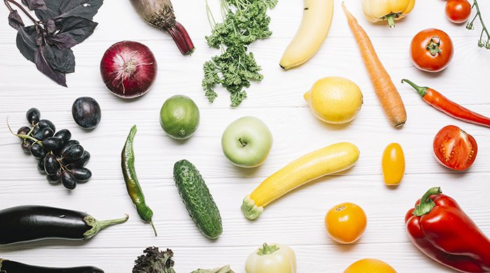 Foods you can eat on the candida diet