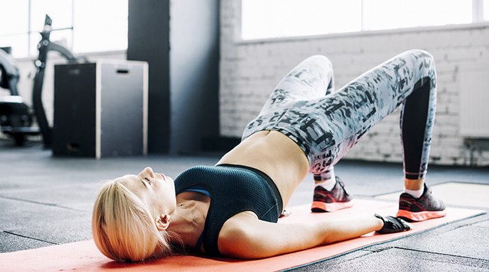 What's The Best Way To Tone Your Butt?