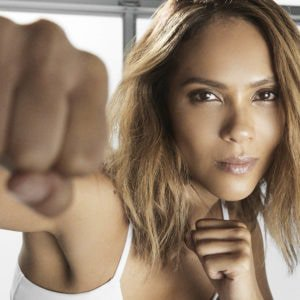 This Is How Lesley-Ann Brandt Got In Shape So Soon After Having A Baby