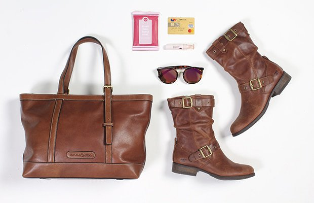 Shopping-boots