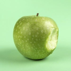 Seriously Though, How Many Kilojoules Are In An Apple?