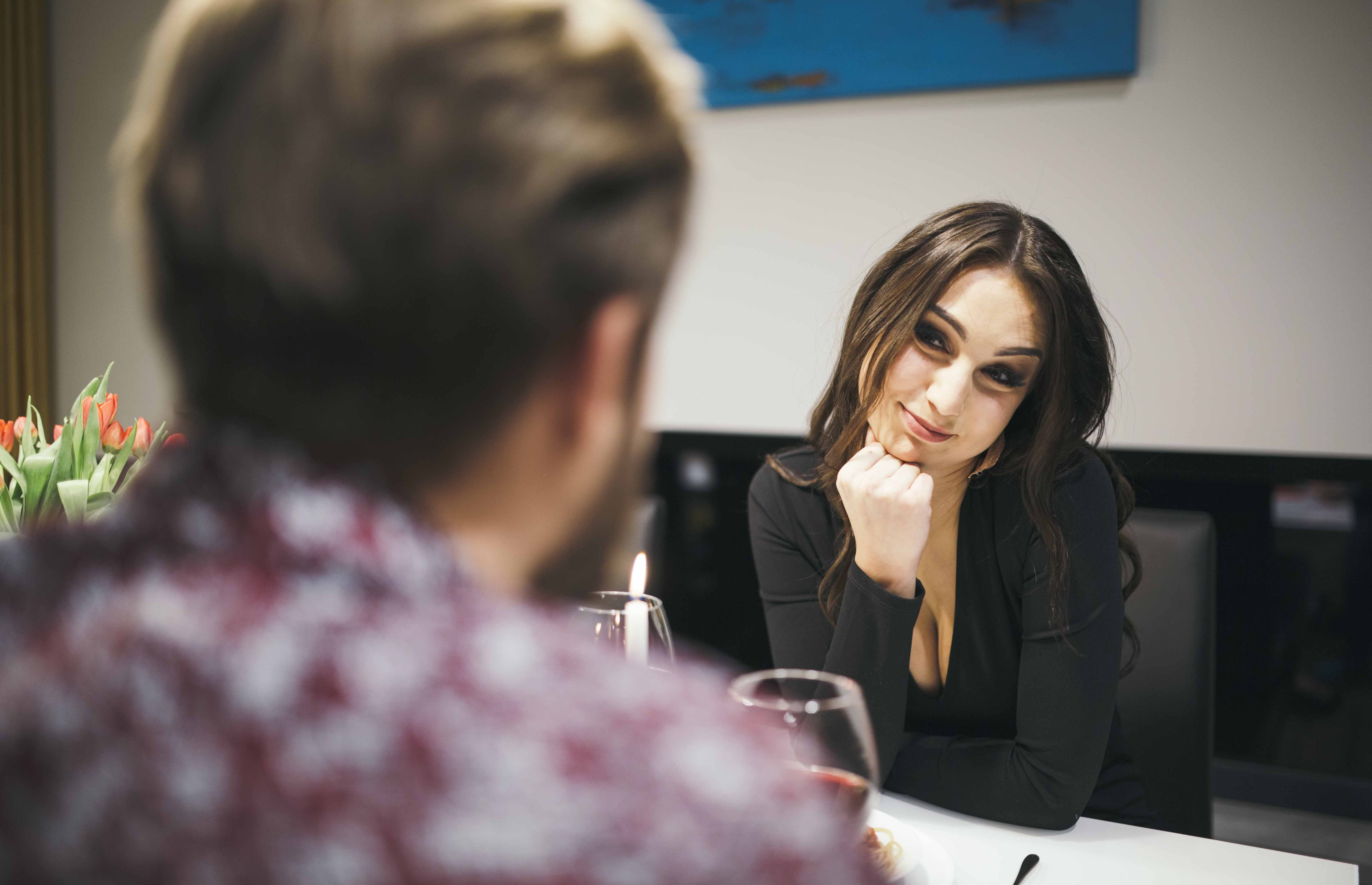 speed dating is a good way of meeting your prospective partner