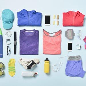 8 Winter Workout Gear Essentials That Cost Under R500